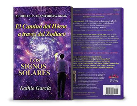 El Camino del Héroe a través del Zodíaco