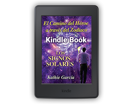 the heros journey through the zodiac kathie garcia spanish kindle book